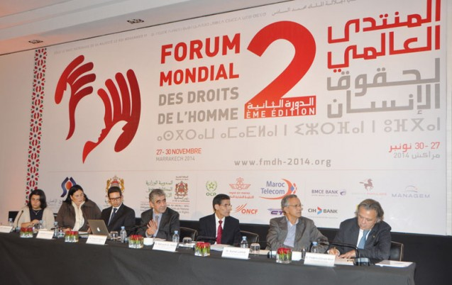 Second-annual-world-human-rights-forum