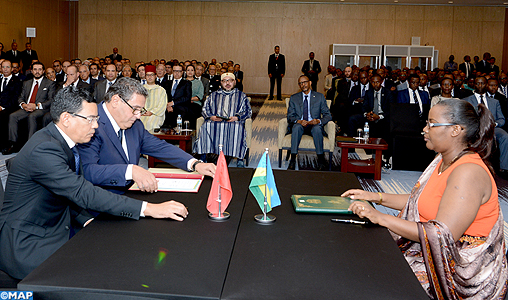 morocco-rwanda-launch-agriculture-partnership-program