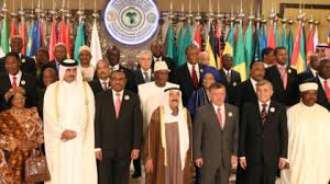 eight-arab-countries-withdrawal-from-the-fourth-arab-african-summit