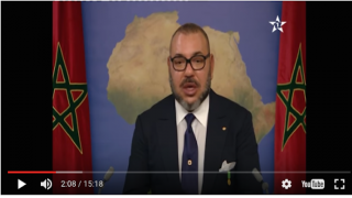 King Mohammed VI from Dakar: A government should have a clear program and well-defined priorities, both for domestic and foreign affairs