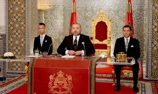Full Text of King Mohammed VI Speech on the Throne Day