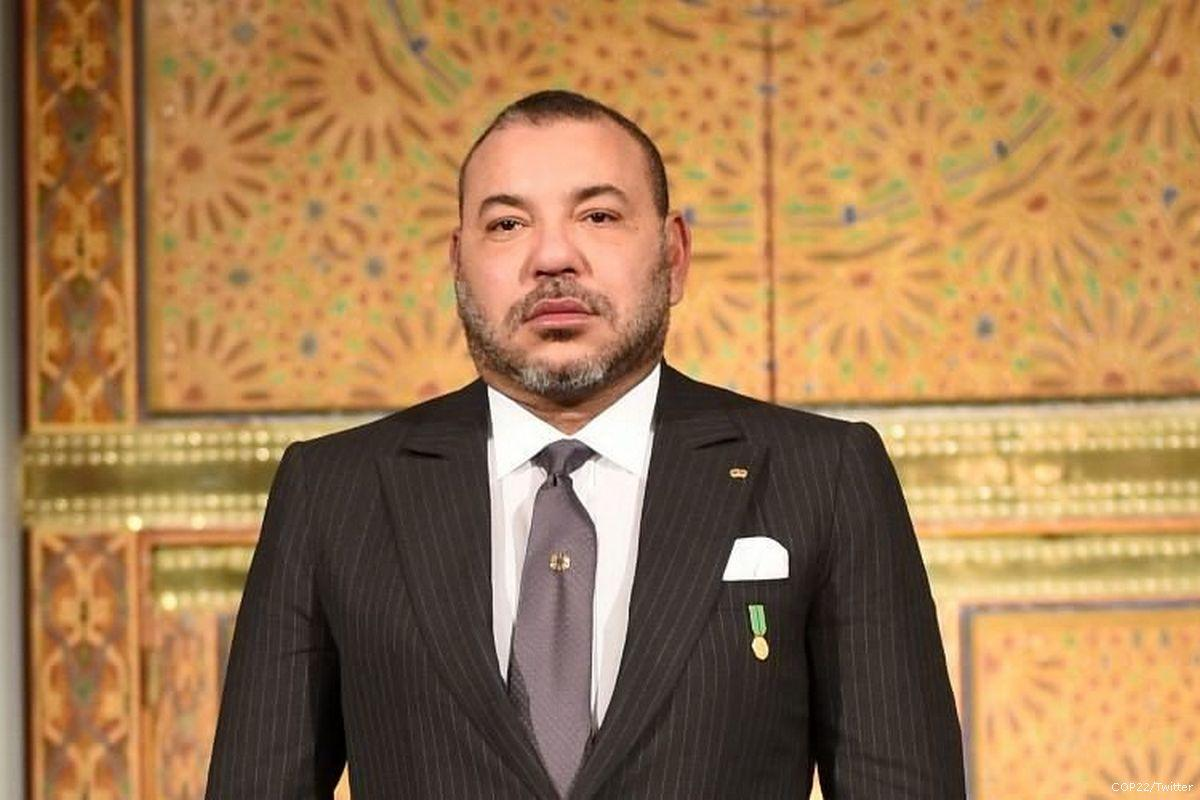 モロッコ:即位記念日:国王ムハンマド六世、リーフ地方の逮捕者や公正発展党の青年メンバーらに恩赦