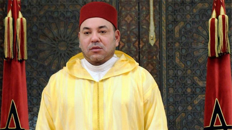 摩洛哥国王登基18周年 特赦逾千人