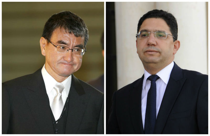 Japan 'Regrets' Mozambique Bullying of Moroccan Diplomats, Reaffirms Support for Morocco