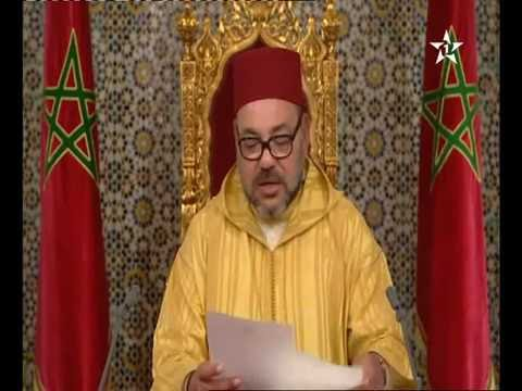 King Mohammed VI : Morocco's African Policy had a Positive Impact on Sahara Issue